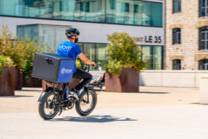 Vlove Cyclo-logistique recrute